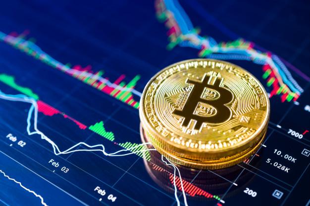 Bitkoinin dəyəri son yeddi ildə ilk dəfə olaraq kəskin artdı