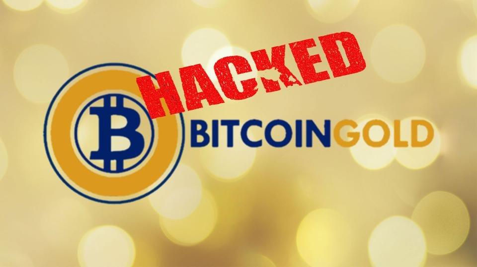Bitcoin Gold-a böyük şok: Milyonlarla dollar oğurlandı