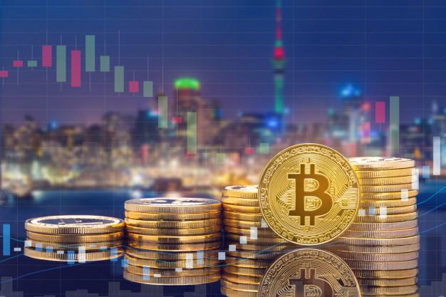 Bitkoinin qiyməti yenə rekord vurdu