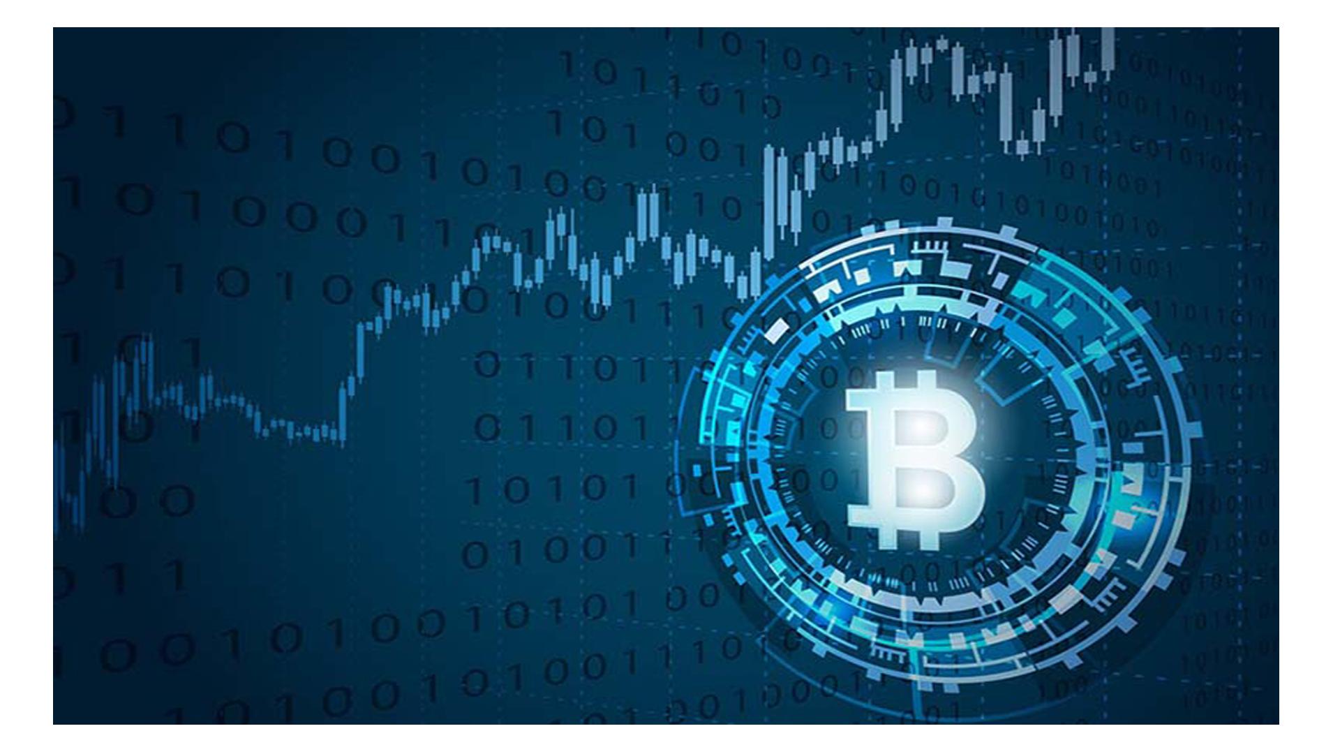Bitkoin yenidən 10 min dolları keçdi