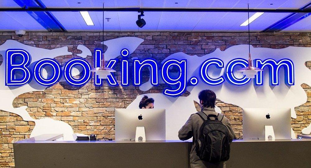 Booking.com Çinin məhşur taksi şirkətinə yatırım etdi
