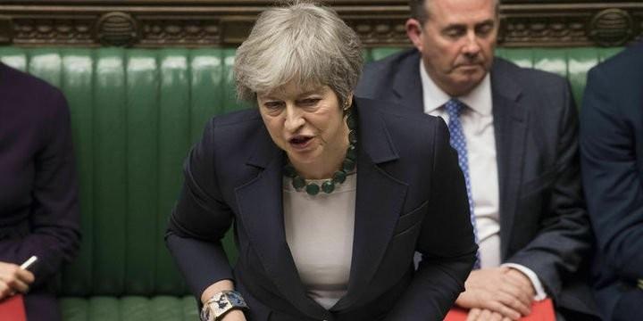 Böyük Britaniya Parlamenti Brexit-in təxirə salınması təklifini təsdiq edib