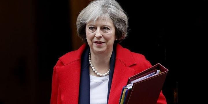 Böyük Britaniya Parlamenti Brexit müqaviləsini rədd etdi