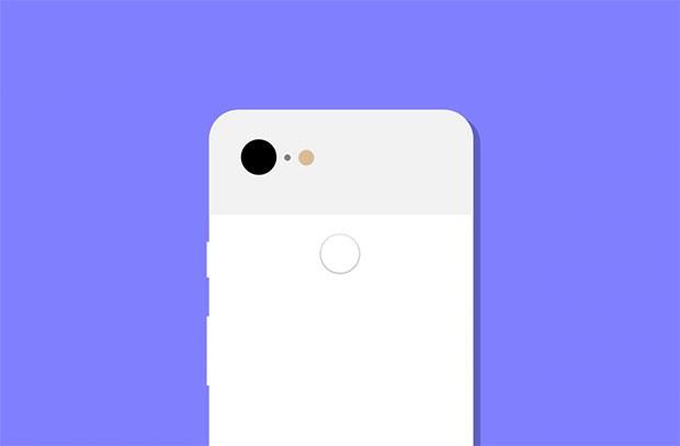 Bu gün Google yeni smartfonunu təqdim edəcək