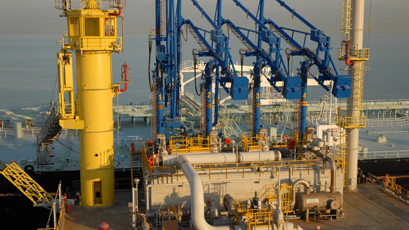 Bu günədək Ceyhan neft terminalından 3,3 milyard barelə yaxın neft yola salınıb