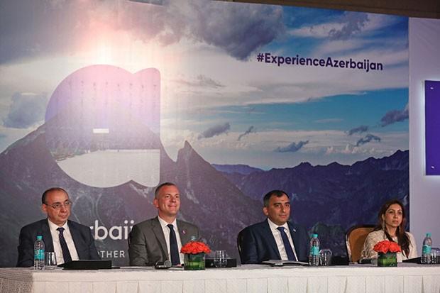 Bu il Hindistandan Azərbaycana 65 min turist gələcəyi gözlənilir