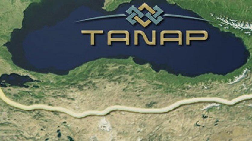 Bu il TANAP-la 1,8 milyard kubmetrə yaxın Azərbaycan qazı nəql edilib