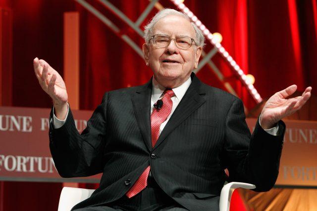 Öz biznesini qurmaq istəyənlər Warren Buffet-ın bu 4 səhvini təkrarlamasın