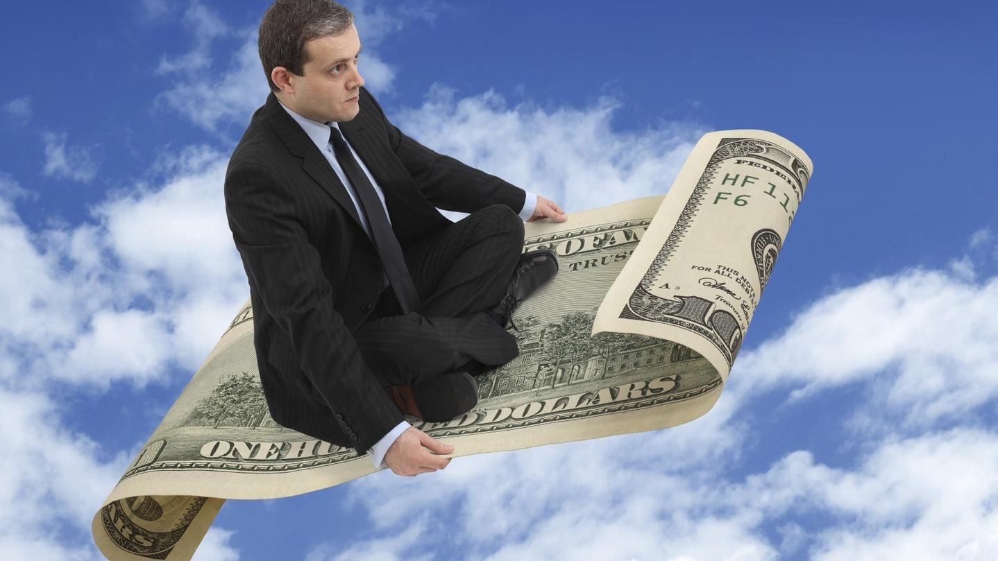 Biznesimizi hansı bankla böyüdək?