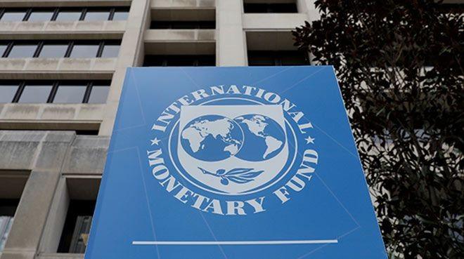 BVF qlobal iqtisadi artım proqnozunu endirdi