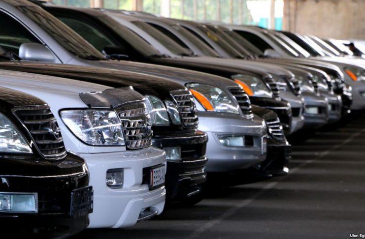 Azərbaycana avtomobil idxalında 2019-un rekordu