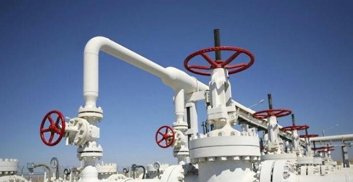 Грузия нарастила импорт газа из Азербайджана на 15,6%