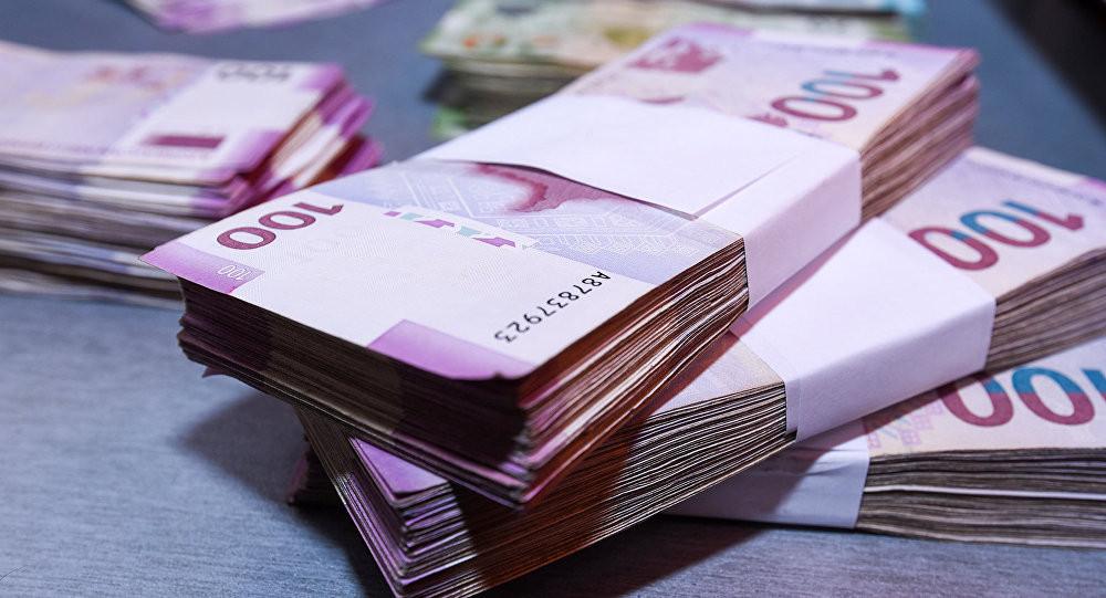 Maliyyə Nazirliyi 35 milyon manat vəsait cəlb edəcək