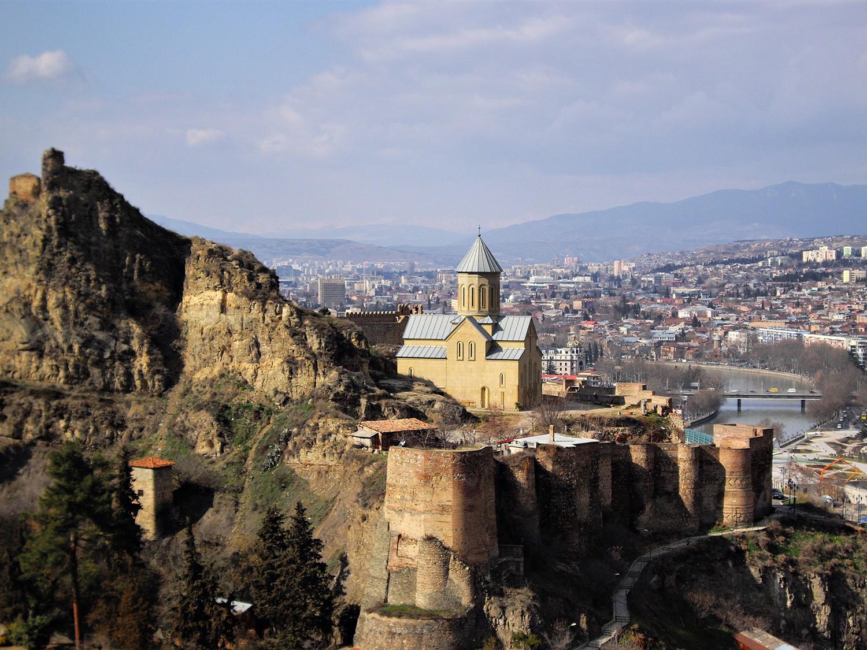 Возросло число посетивших Азербайджан граждан Грузии