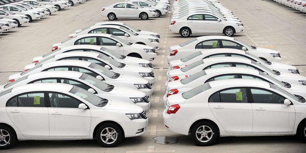 Азербайджан увеличил расходы на импорт запчастей для транспорта