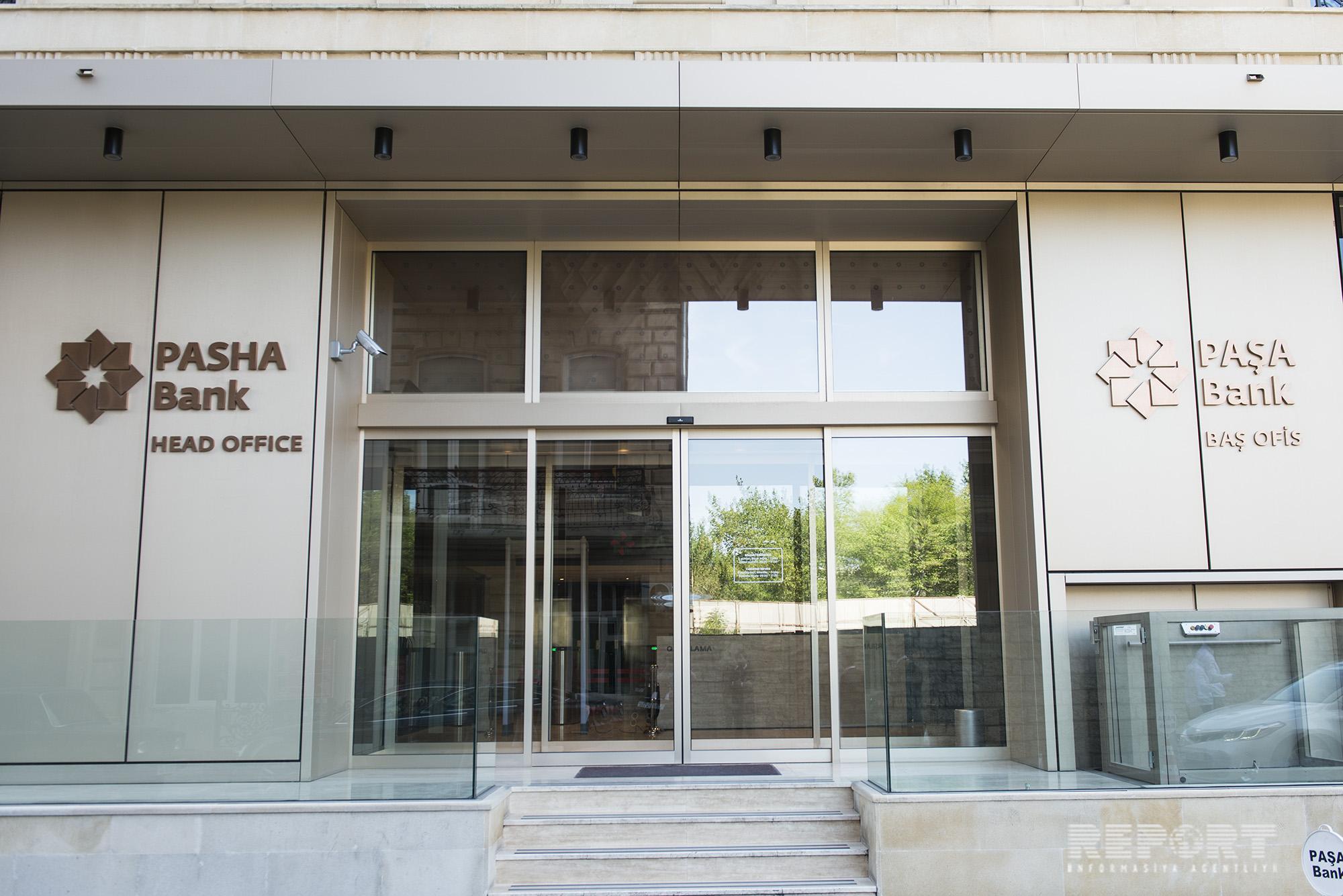 Pasha Bank впервые в Азербайджане подписал договор о синдикации