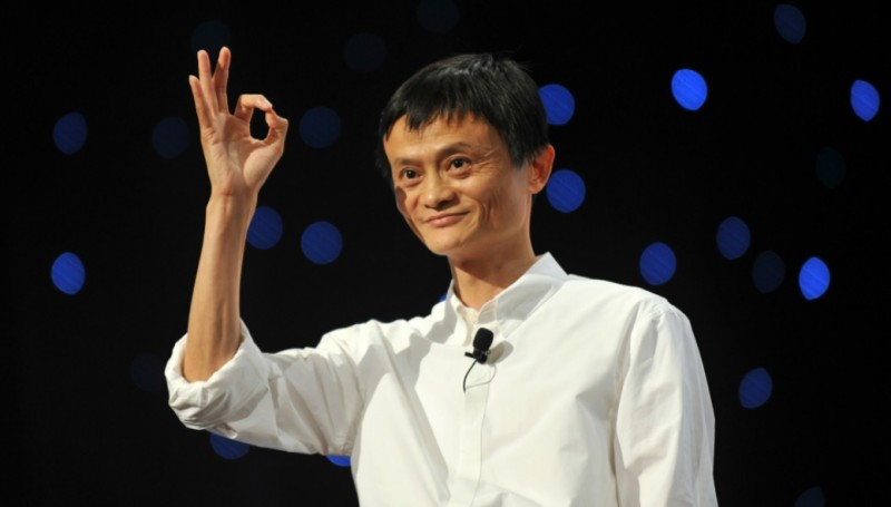 Джек Ма отойдёт от управления Alibaba в сентябре 2019 года