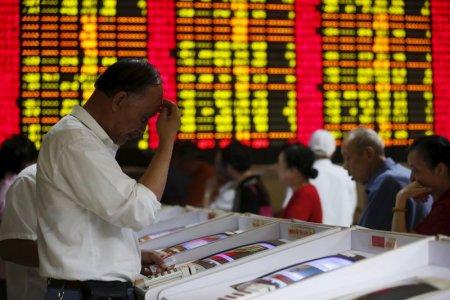 Çin, fond bazarını xilas etmək üçün onu dağıtdı
