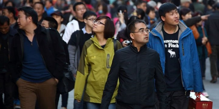 Çinin aylıq idxal və ixracında böyük azalma