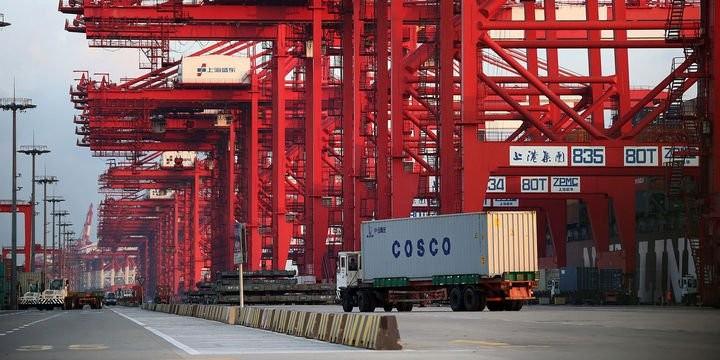 Çində iqtisadi artım 27 ilin ən aşağı səviyyəsində