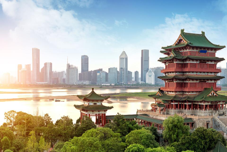 Çin iqtisadiyyatında rekord artım qeydə alındı