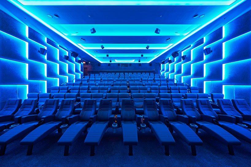 Nazirlik teatr və kinoteatrların açılması üçün Operativ Qərargaha müraciət etdi