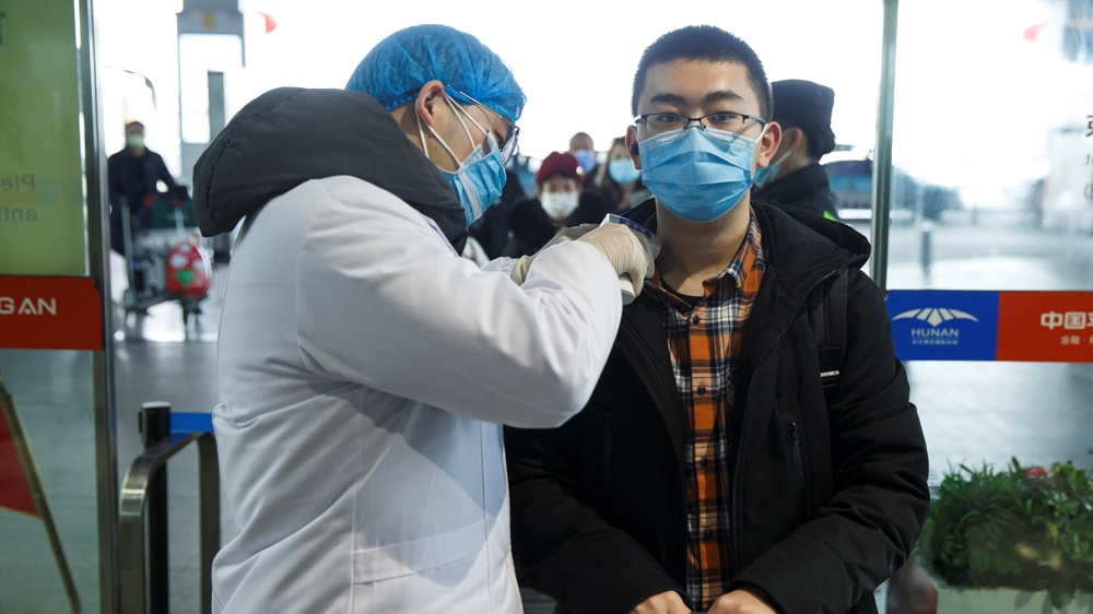 Dünyada koronavirusa yoluxmuş nə qədər insan sağalıb?