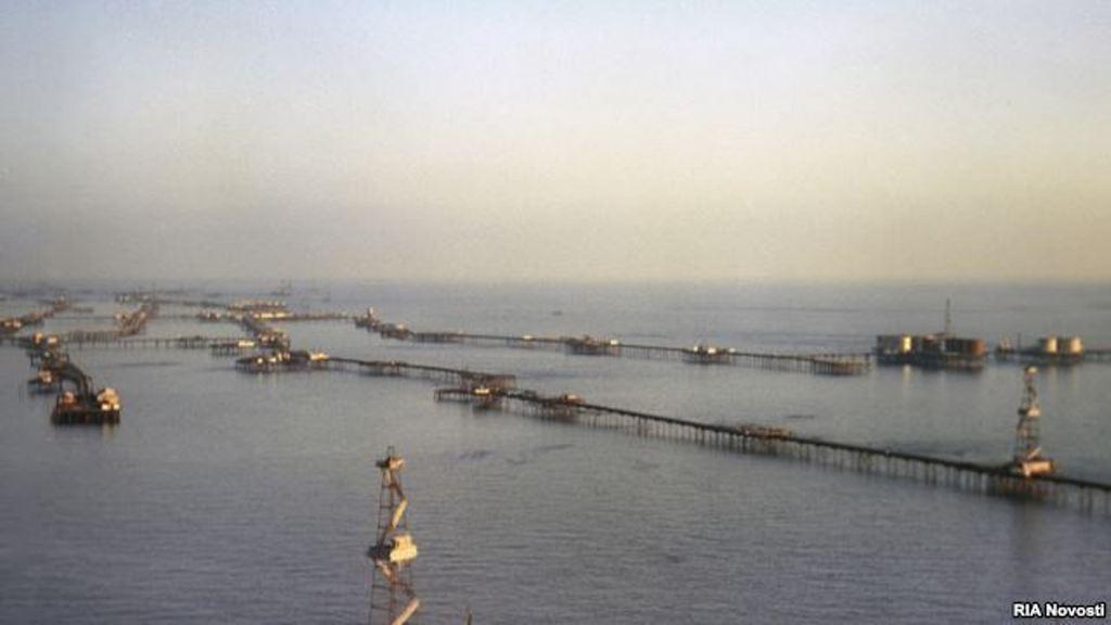 """""""Reuters"""": İranla Rusiya arasında böyük bir neft müqaviləsinin imzalanması gözlənilir"""
