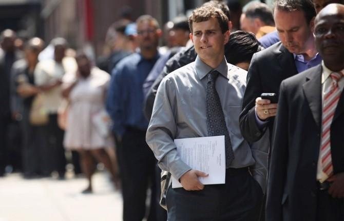 ABŞ-da işsizlik səviyyəsi 50 illik minimumu yeniləyib