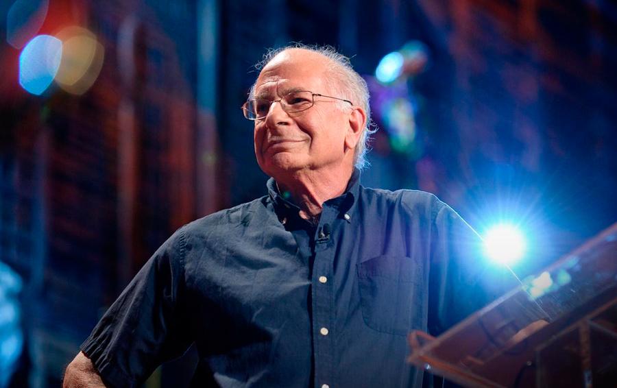 İqtisadiyyat üzrə Nobel mükafatçısı Daniel Kahnemandan maraqlı fikirlər