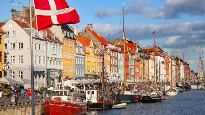 Danimarka transmilli şirkətlərə görə hər il yüz milyonlarla dollar itirir