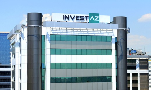 """""""İnvest-AZ İnvestisiya Şirkəti""""nin səhmdarlarının pay bölgüsü dəyişib"""