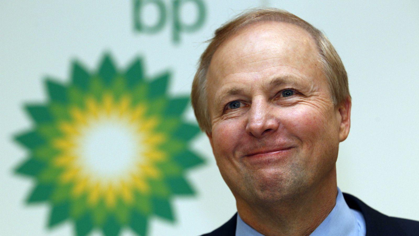 Robert Dadli BP-ni 2020-ci ilin martında tərk edəcək