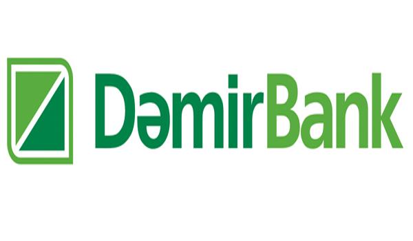 DəmirBank-ın mənfəəti 2 dəfədən də çox artmışdır
