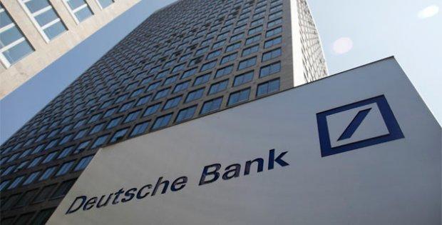 Ən yüksək cəzanı Deutsche Bank aldı