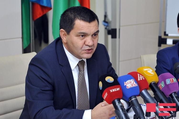 Azad Cavadov: