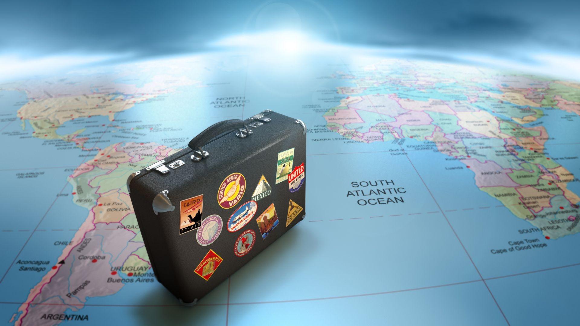 Səyahət zamanı özünüzü sığortalayın