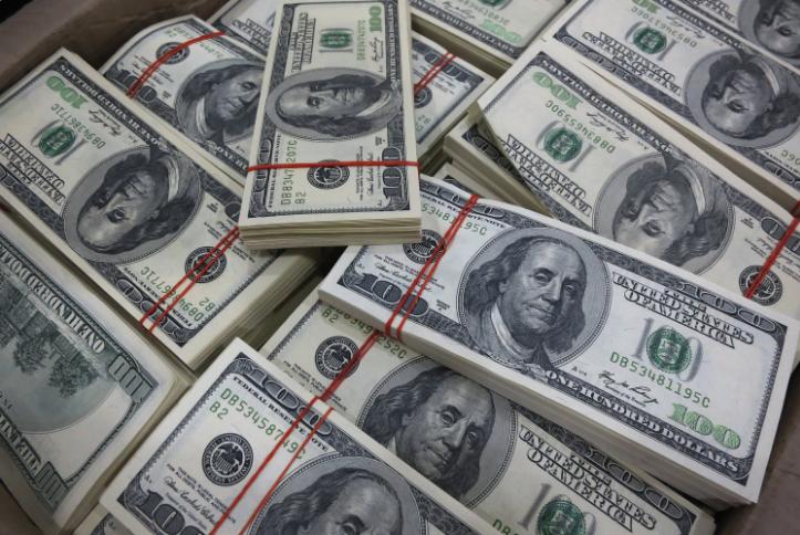 Azərbaycan banklarında depozit və kreditlərin dollarlaşması azalıb