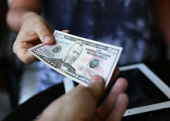 Banklarda dolların satış məzənnələri - SİYAHI