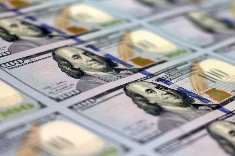 Valyuta hərracında dollar bahalaşdı - RƏSMİ