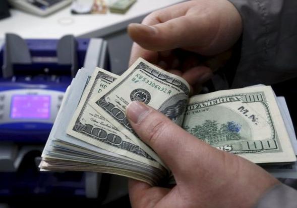 Mərkəzi Bank valyuta hərracında dolların həcmini artırıb