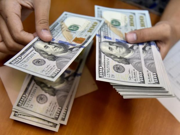 Oktyabrın 23-nə dolların məzənnəsi açıqlandı