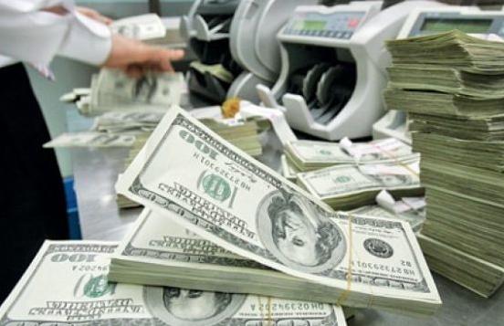 Banklarda dollar və avronun alış-satış məzənnələri - SIYAHI