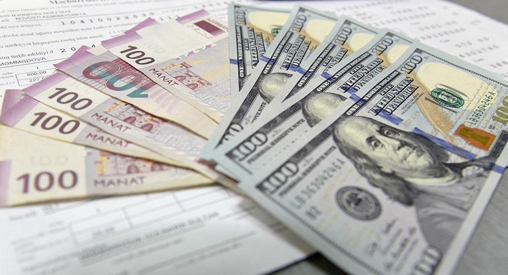 Avqustun 21-nə dolların məzənnəsi açıqlandı