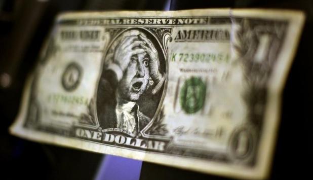 Banklarda dollar ucuzlaşdı
