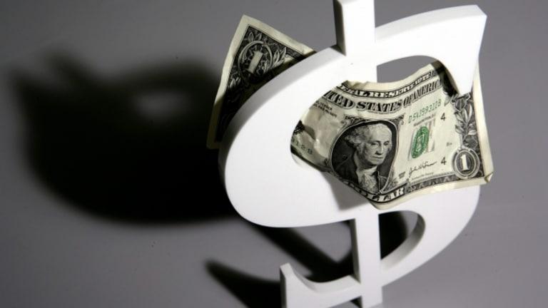 DOLLAR niyə dünya puludur?