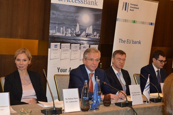AIB digər banklarla da əməkdaşlığa hazırdı