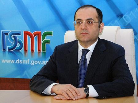 DSMF Dünya Bankı ilə əməkdaşlığı genişləndirir