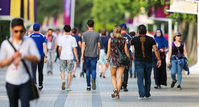 Ukrayna əhalisi son iki ildə 3 milyon nəfər azalıb