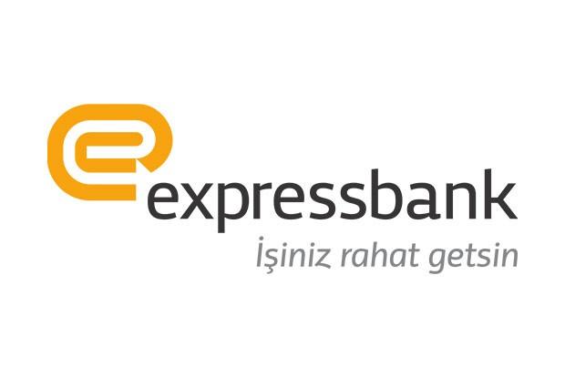 """""""Expressbank""""da yeni təyinat olub"""